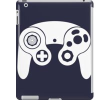 Nintendo GameCube White iPad Case/Skin