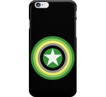Pride Shields - Aro v2.1 iPhone Case/Skin