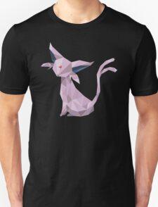 Origami Espeon T-Shirt