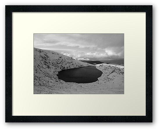 Devils punchbowl by John Quinn