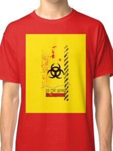 Hazardous Classic T-Shirt