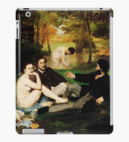 Le Bain Media Cases, Pillows, and More iPad Case/Skin