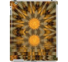 Fire and Water~ iPad Case/Skin