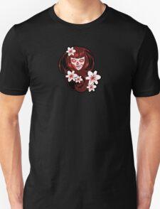 Murder Lily Girl T-Shirt