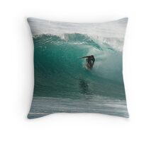 charging Throw Pillow