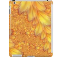 Fractal Feathers iPad Case/Skin