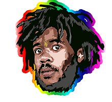 Capital Steez - Long Live Steelo by rendrata88