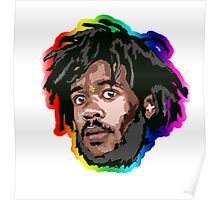 Capital Steez - Long Live Steelo Poster