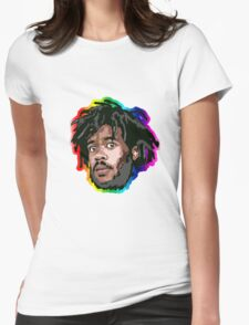 Capital Steez - Long Live Steelo Womens Fitted T-Shirt