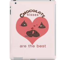 Chocolate Kisses iPad Case/Skin