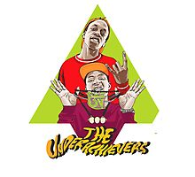 The Underachievers Photographic Print
