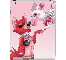 Mangled Heart- Fnaf iPad Case/Skin