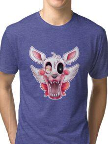 FIVE NIGHTS ATFREDDYS- The Mangle 2.0 Tri-blend T-Shirt