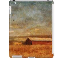 October Afternoon iPad Case/Skin