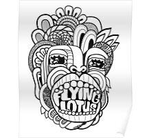 Flying Lotus Poster