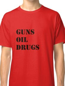 g.o.d. Classic T-Shirt