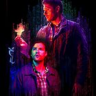 Supernatural Reloaded by Tracey Gurney