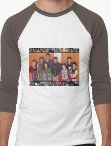 Freaks and Geeks Shirt Men's Baseball ¾ T-Shirt