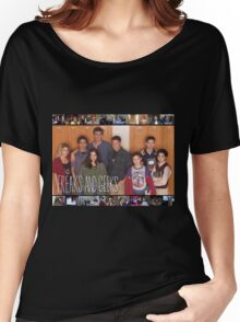 Freaks and Geeks Shirt Women's Relaxed Fit T-Shirt