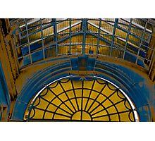 Arcade II Photographic Print