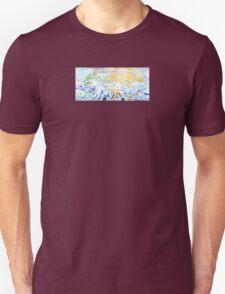 Yachts By Night T-Shirt