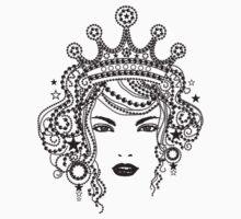 Queen by Vivian Lau