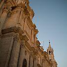 Catedral de Arequipa by Ben Ryan
