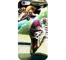 *Better Take the Next Exit* iPhone Case/Skin