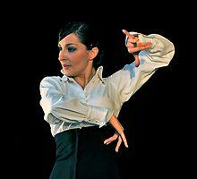 flamenco dangerous by opiumfire