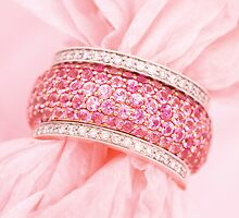 Pink by Jordan Duff