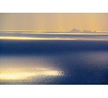 Islands in the Sun Photographic Print