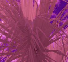 Infrared Palm Sticker