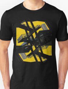 urban stairs 2 T-Shirt