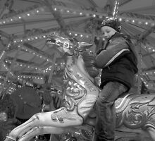 Carousel by Talia Knight