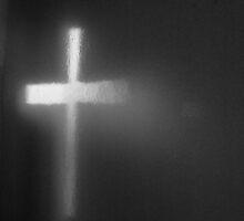 Crucifix by Talia Knight