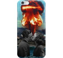 Love Explosion iPhone Case/Skin