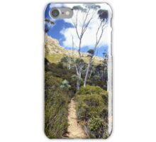 Gums on Cradle Mountain iPhone Case/Skin