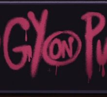 Gravity Falls -Edgy on Purpose- Banner by The-Sqoou