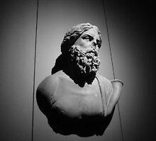 Roman God by Talia Knight