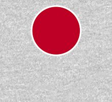 Roundel of the Japanese Air Force Unisex T-Shirt