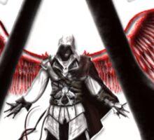Heaven's Assassin Sticker