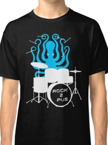 Octopus Rock! Classic T-Shirt