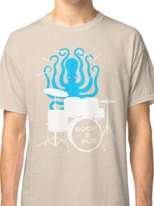 Octopus Rock! Classic T-Shirt