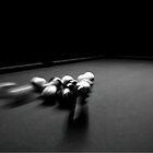 The Break by Daniel Bullock