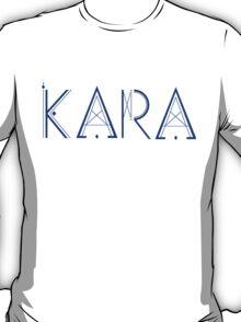 Kara Pandora Logo T-Shirt