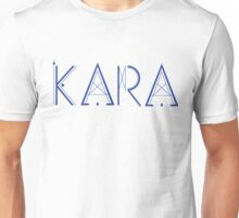 Kara Pandora Logo Unisex T-Shirt