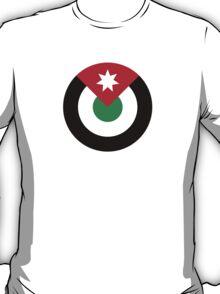 Roundel of the Royal Jordanian Air Force T-Shirt