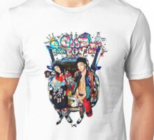 GOOD BOY - GD x TAEYANG Unisex T-Shirt