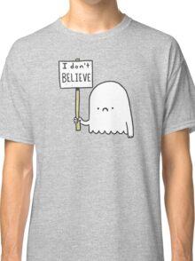 Skeptics Classic T-Shirt