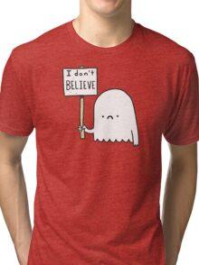 Skeptics Tri-blend T-Shirt